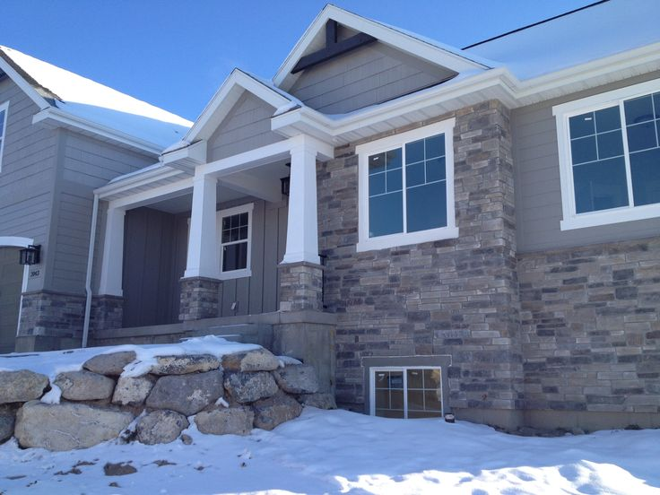 Echo Ridge Country Ledgestone Culturedstone Hhdu