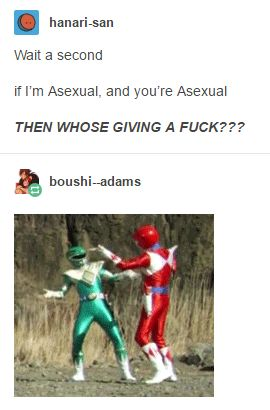 Asexuality - Imgur