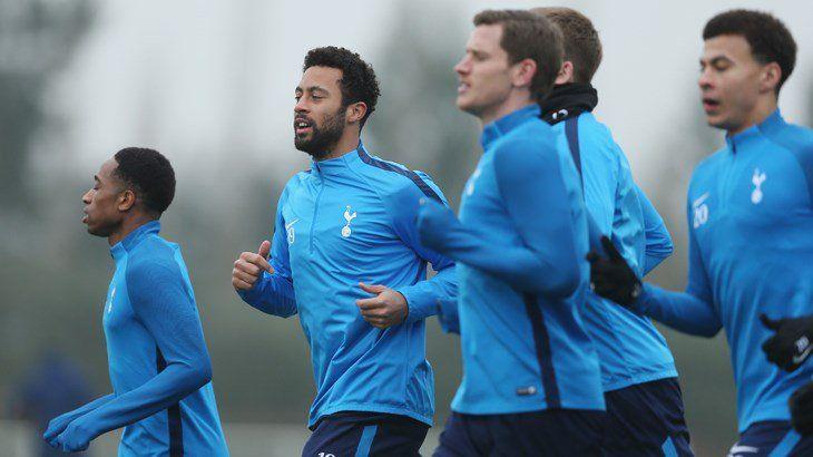 Αλλαγή κλίματος για τους παίκτες του Pochettino με την Tottenham να ταξιδεύει στη Βαρκελώνη για να κάνει την προετοιμασία της ενόψει του α...