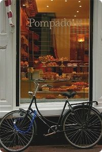 Chocolaterie Pompadour »Stores» The 9 Streets district of Amsterdam | The only official site of the 9 Streets