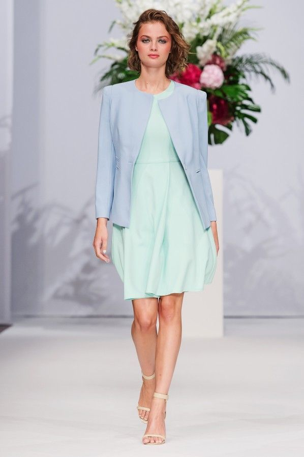 With a vision to make every woman feel special and unique wearing By Malina, founder and designer Malin Andrén designs and produces dresses in 100% pure, hand-printed silk. Related