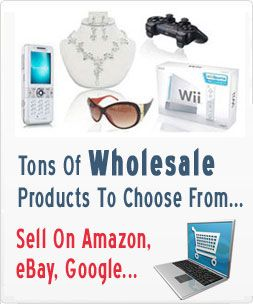 kapoors' Blog: Wholesale 2 B