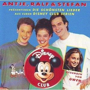 Der Disney Club