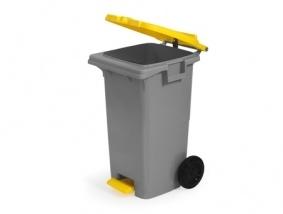 Contentor de lixo 80lt