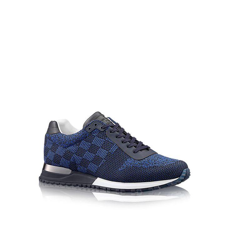 Run Away Sneaker + - Shoes   LOUIS VUITTON