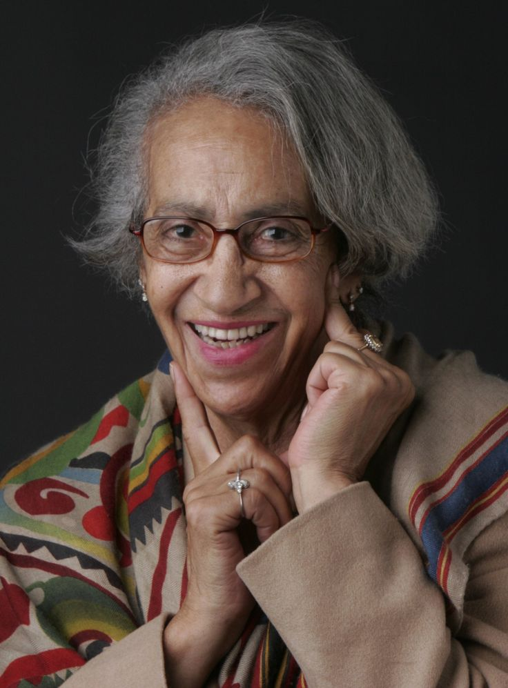 J. California Cooper, author of tales of African American life, dies at 82 - The Washington Post