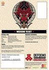 #Ticket  Weekend Tickets DEFQON 1 inkl.4 T Camping Dragonblood Ticket ab 139 24.-26.6. #Ostereich