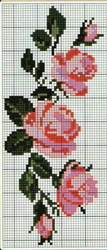 """Punto de Cruz [   """"Cross stitch Roses Mais"""",   """"Roses More"""",   """"Photo"""",   """"пікс."""" ] #<br/> # #Roses #Mais,<br/> # #Cross #Stitch #Roses,<br/> # #Stitch #Flowers,<br/> # #Stitch #Cv,<br/> # #Crossstitch #Patterns,<br/> # #Cross #Stitich,<br/> # #Flowers #Cross,<br/> # #Stitch #Alphabet,<br/> # #342 #800<br/>"""