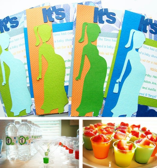 Baby Shower Themes And Colors baby shower colors for a boy | baby interior design