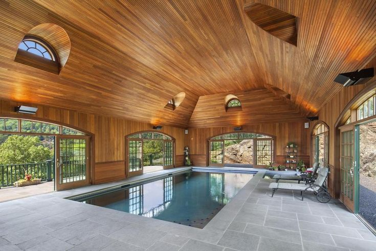 Lakefront Hilltop Mansion on 4.7-Acres in Tuxedo Park, NY Reduced to $5.9M (PHOTOS) | Pricey Pads