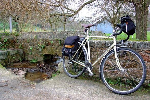 Dawes Super Galazy Touring Bike Touring Bike Bike Reviews Bike