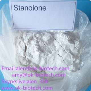 Steroid powders: Phurchase High Purity Winstrol / Stanozolol Oral A...