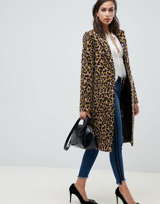 d1a791cd1c68 Leopard print is a classic print that every woman should own. Whether you  go meow with a scarf or full-on roar with a coat, you can't go wrong with  leopard ...