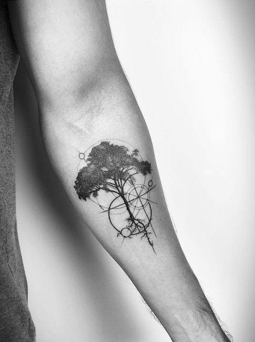 65 Tatuagens Masculinas para se inspirar