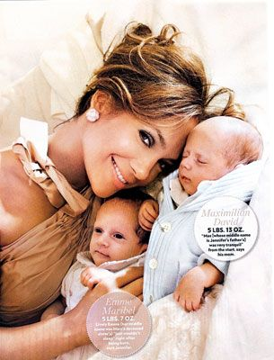 From Jennifer Lopez to Brad Pitt and Angelina Jolie's babies: Most expensive celeb baby pictures | Latest News & Updates at Daily News & Analysis