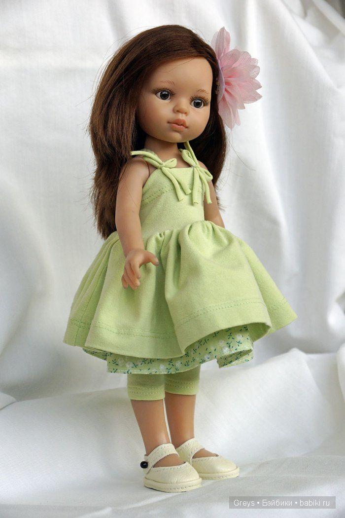 Мы с Тамарой ходим парой, или показ мод / Paola Reina, Antonio Juan и другие испанские куклы / Бэйбики. Куклы фото. Одежда для кукол