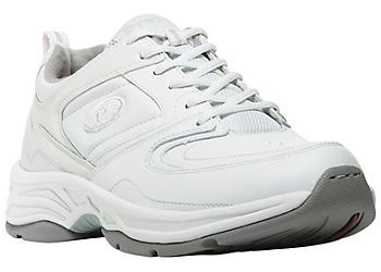 Propet Womens Eden Shoes-8 N,WHITE | 5% OFF