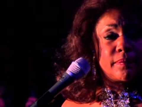 """Mary Wilson-""""New York Sate of Mind"""""""