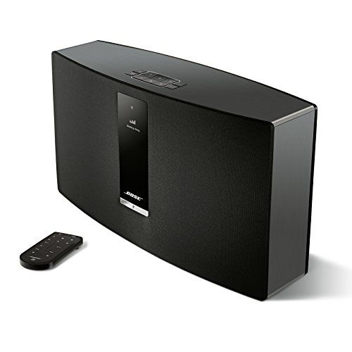 Bose SoundTouch 30 Series II Wireless Music System (Black) http://good-deals-today.com
