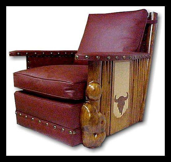 Thomas Molesworth Chair In 2019 Western Furniture