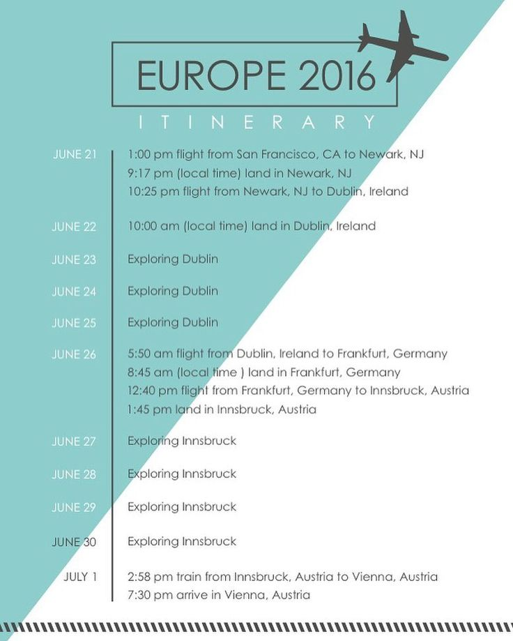 Best So WhatS The Sched Itinerary Design Images On