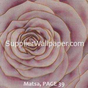 Matsa, PAGE 39