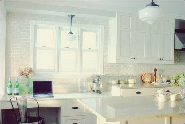 Noch ein paar Ideen und Vorschläge für Backsplash in der Küche