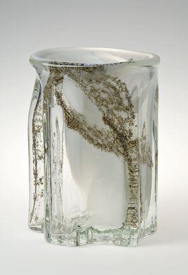 Benny Motzfeldt, Randsfjord Glassverk (Produsent), «Karasjok»
