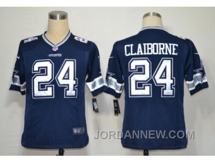 http://www.jordannew.com/nike-nfl-dallas-cowboys-24-claiborne-blue-game-jerseys-super-deals.html NIKE NFL DALLAS COWBOYS #24 CLAIBORNE BLUE GAME JERSEYS SUPER DEALS Only $23.00 , Free Shipping!