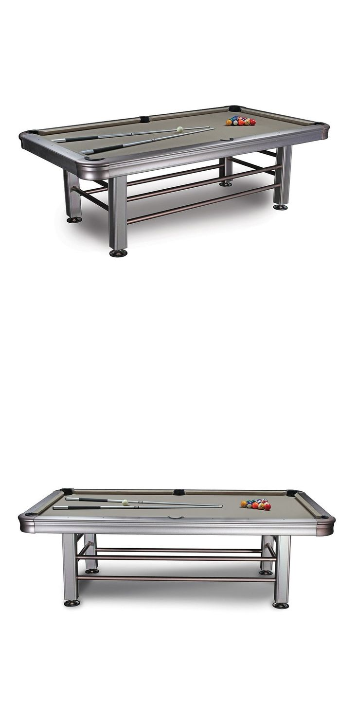 Pool table legs accessories for sale - Tables 21213 Tropicana 8 Outdoor Pool Table W Accessories And Free Shipping