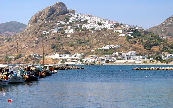 Midilli Adası Denizi