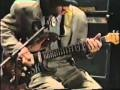 SRV Guitar Licks