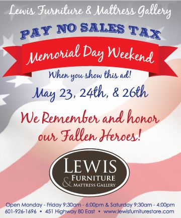 take advantage of the paying no sales tax at furniture u0026 mattress gallery memorial day weekend