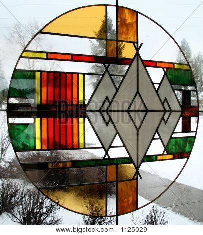 stained glass indian patterns | Native American Designs Stained Glass Pattern Book (Dover Stained