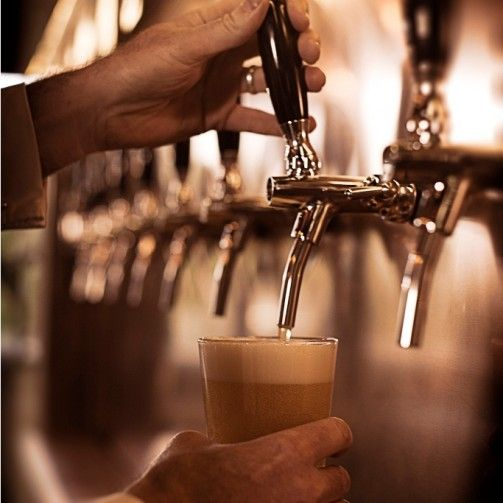 Craft Beer Bars - Auckland Bars   Heart of the City
