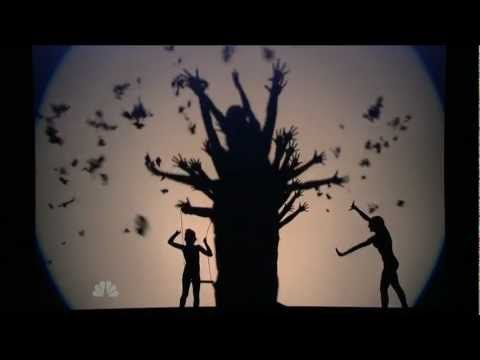 <3 America's Got Talent: The Silhouettes (Minneapolis Audition)