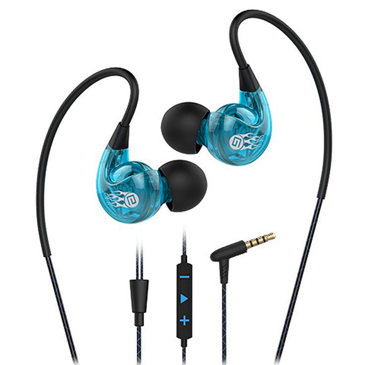 Iphone earphones cheap - running earphones sports for iphone