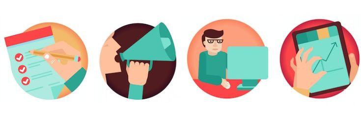 5 pasos para empezar a crear tu mini empresa con cero inversión y mucha cabeza. Con sus pros y sus contras y diciéndote las cosas tal y como son, sin trampa ni cartón.