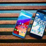 Arriva il nuovo cellulare #LG #G6  a soli 350 euro vi piace? http://www.noirsolutions.net/recensioni-smartphone/smartphone-lg-g6-caratteristiche-scheda-tecnica/