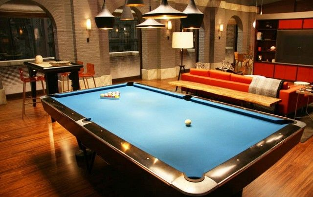 875 Best Images About Game Rooms On Pinterest