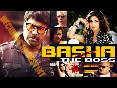Basha - The Boss (2015) - Katrina Kaif, Mammootty | Hindi Movies 2015 Full Movie - (More info on: http://LIFEWAYSVILLAGE.COM/movie/basha-the-boss-2015-katrina-kaif-mammootty-hindi-movies-2015-full-movie/)