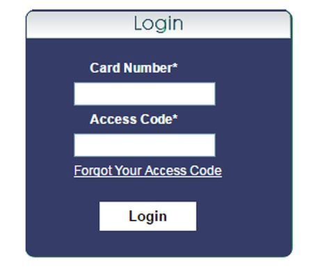 Itsmypayroll PrePaid SelfService Portal Login To