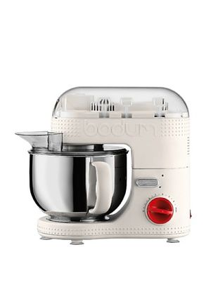 Bodum Bistro 5-Qt. Electric Stand Mixer (White)