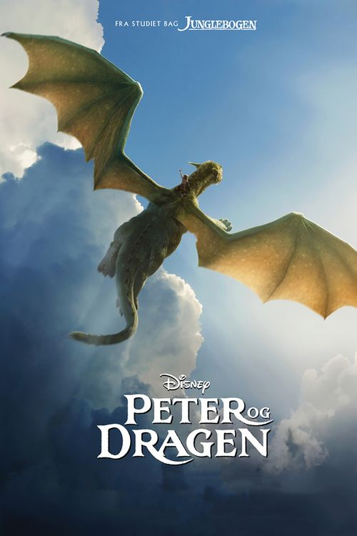 Pete's Dragon 【 FuII • Movie • Streaming