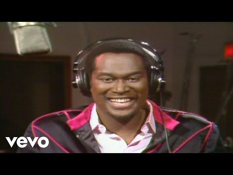 Luther Vandross - Never Too Much (Video) - YouTube | best damn music