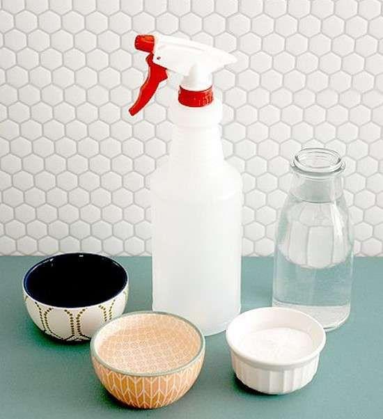 recette détachant maison ingrédients