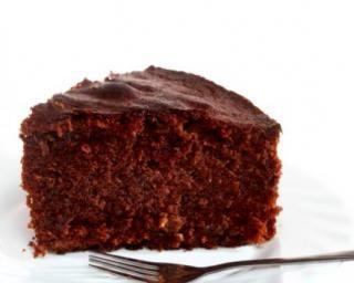 Gâteau au chocolat allégé : Savoureuse et équilibrée | Fourchette & Bikini