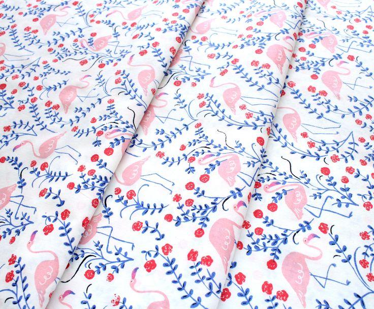 Birch Fabrics Wonderland Croquet