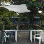 Cabinas Luna Negra/ Marcos Pizzeria and Hostel  STAYED THERE IN JUNE 2014