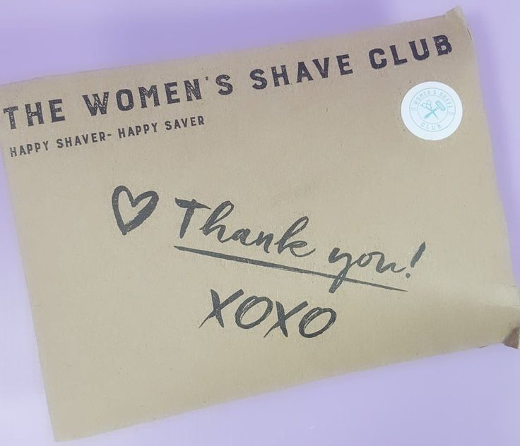 The Women's Shave Club (WSC) is a monthly subscription that sends women razors right to your door step. Here's my September 2017 review!   WSC – The Women's Shave Club September 2017 Subscription Box Review →  https://hellosubscription.com/2017/09/wsc-womens-shave-club-september-2017-subscription-box-review/ #WSC–TheWomen'SShaveClub  #subscriptionbox